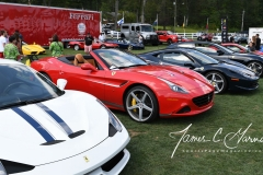 Motorsports - The 2017 Dream Ride Experience by James G. - Photo Number (15)