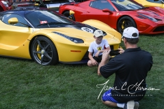 Motorsports - The 2017 Dream Ride Experience by James G. - Photo Number (18)