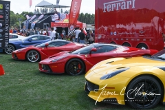 Motorsports - The 2017 Dream Ride Experience by James G. - Photo Number (20)