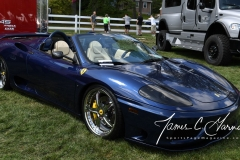 Motorsports - The 2017 Dream Ride Experience by James G. - Photo Number (22)