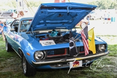 Motorsports - The 2017 Dream Ride Experience by James G. - Photo Number (57)