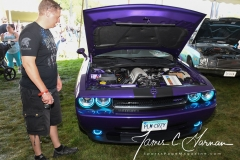 Motorsports - The 2017 Dream Ride Experience by James G. - Photo Number (59)
