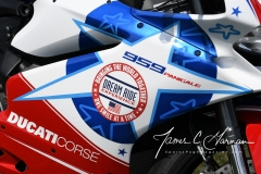 Motorsports - The 2017 Dream Ride Experience by James G. - Photo Number (90)