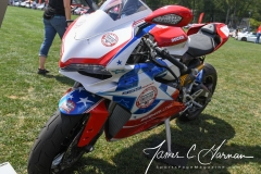 Motorsports - The 2017 Dream Ride Experience by James G. - Photo Number (93)