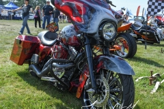 Motorsports - The 2017 Dream Ride Experience by James G. - Photo Number (98)