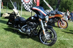 Motorsports - The 2017 Dream Ride Experience by James G. - Photo Number (99)