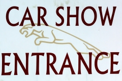 Lyman Orchards Jaguar Car Show - Photo # 006