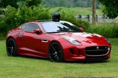 Lyman Orchards Jaguar Car Show - Photo # 013