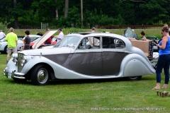 Lyman Orchards Jaguar Car Show - Photo # 016