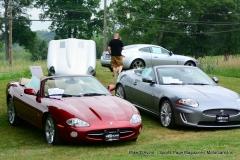 Lyman Orchards Jaguar Car Show - Photo # 018