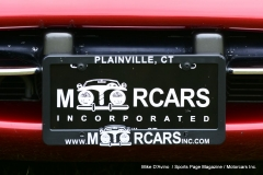 Lyman Orchards Jaguar Car Show - Photo # 019