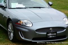 Lyman Orchards Jaguar Car Show - Photo # 021