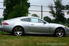 Lyman Orchards Jaguar Car Show - Photo # 022
