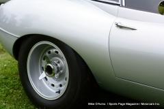 Lyman Orchards Jaguar Car Show - Photo # 027