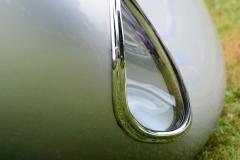 Lyman Orchards Jaguar Car Show - Photo # 028