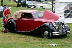 Lyman Orchards Jaguar Car Show - Photo # 031