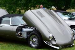 Lyman Orchards Jaguar Car Show - Photo # 033