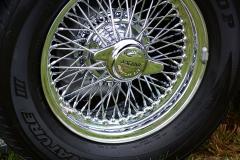Lyman Orchards Jaguar Car Show - Photo # 033a