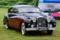 Lyman Orchards Jaguar Car Show - Photo # 035