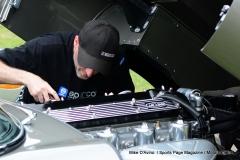 Lyman Orchards Jaguar Car Show - Photo # 037