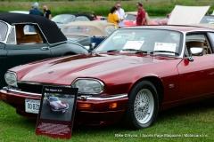 Lyman Orchards Jaguar Car Show - Photo # 043