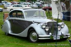 Lyman Orchards Jaguar Car Show - Photo # 045