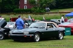 Lyman Orchards Jaguar Car Show - Photo # 052