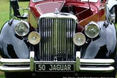 Lyman Orchards Jaguar Car Show - Photo # 053