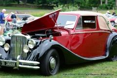 Lyman Orchards Jaguar Car Show - Photo # 054