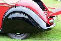 Lyman Orchards Jaguar Car Show - Photo # 055