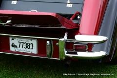Lyman Orchards Jaguar Car Show - Photo # 056