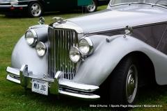 Lyman Orchards Jaguar Car Show - Photo # 060
