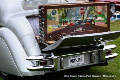 Lyman Orchards Jaguar Car Show - Photo # 061