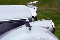 Lyman Orchards Jaguar Car Show - Photo # 062