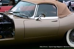 Lyman Orchards Jaguar Car Show - Photo # 066