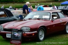 Lyman Orchards Jaguar Car Show - Photo # 068