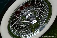 Lyman Orchards Jaguar Car Show - Photo # 075
