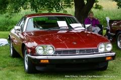 Lyman Orchards Jaguar Car Show - Photo # 077