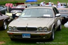 Lyman Orchards Jaguar Car Show - Photo # 078
