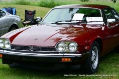 Lyman Orchards Jaguar Car Show - Photo # 082