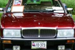 Lyman Orchards Jaguar Car Show - Photo # 084