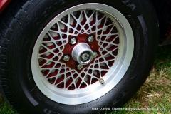Lyman Orchards Jaguar Car Show - Photo # 087