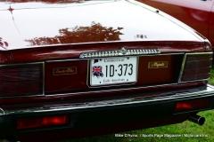 Lyman Orchards Jaguar Car Show - Photo # 089