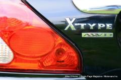 Lyman Orchards Jaguar Car Show - Photo # 094
