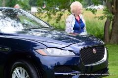 Lyman Orchards Jaguar Car Show - Photo # 098
