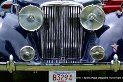Lyman Orchards Jaguar Car Show - Photo # 104