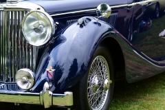 Lyman Orchards Jaguar Car Show - Photo # 105