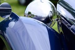 Lyman Orchards Jaguar Car Show - Photo # 110