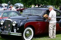 Lyman Orchards Jaguar Car Show - Photo # 114