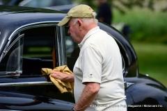 Lyman Orchards Jaguar Car Show - Photo # 115
